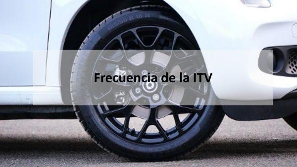 frecuencia de la itv