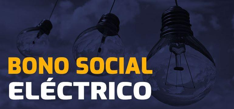 bono social de electricidad para desempleados