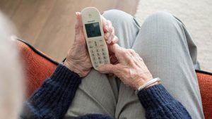 Abono social telefónico para desempleados